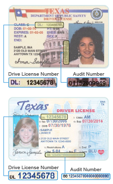 Texas motor vehicle driving record vehicle ideas for Driver license motor vehicle record